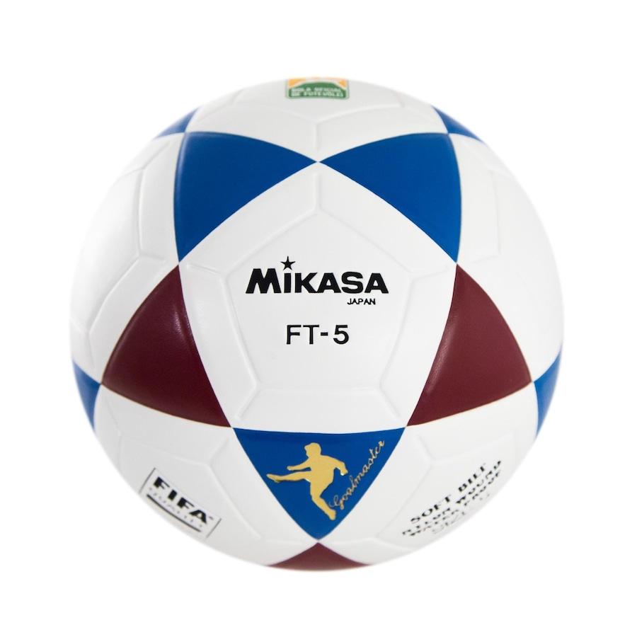 722c2697f6 Bola de Futevolêi Mikasa Original FT5 FIFA