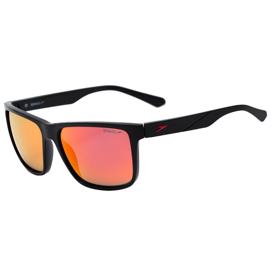 Óculos de Sol Polarizado Speedo Blanche A02 - Unissex 91c8f1c986