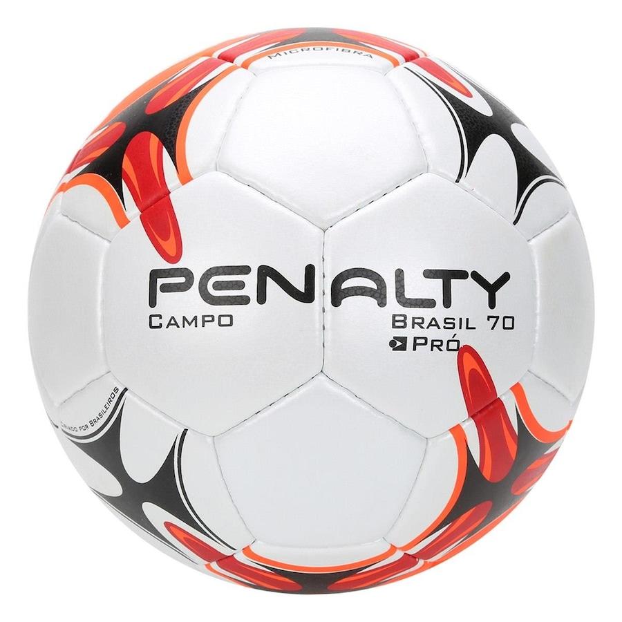 Bola de Futebol de Campo Penalty Brasil 70 VII c944099f1afd4