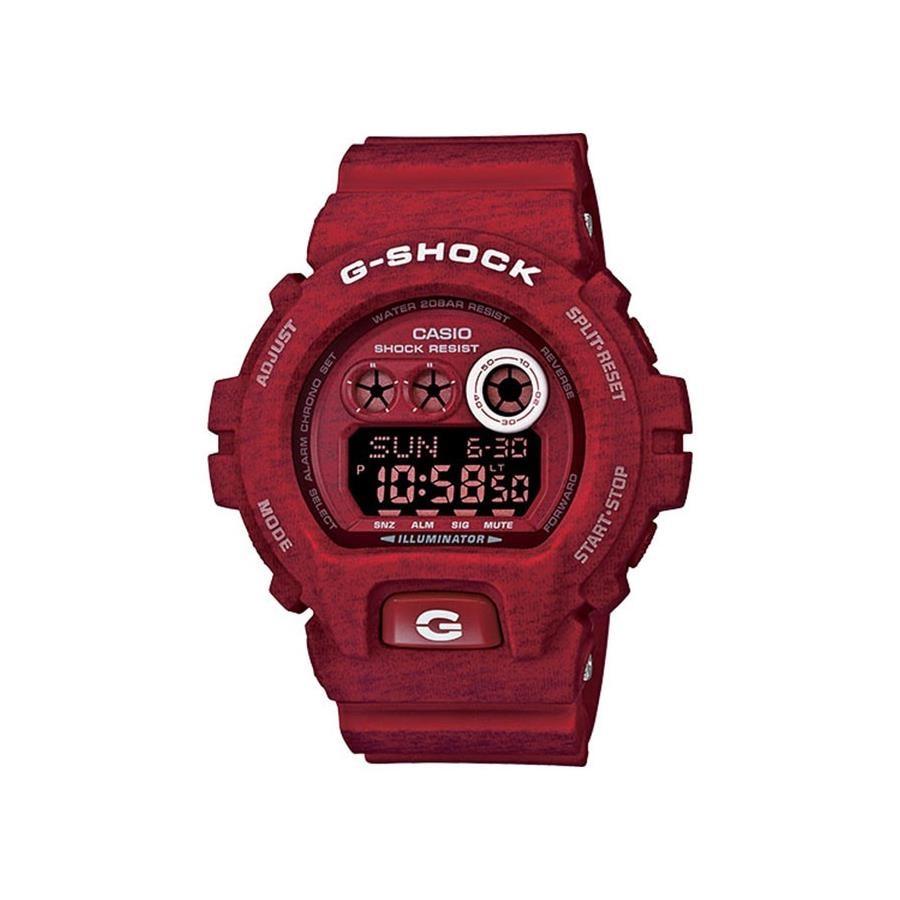 e39f25ba057 Relógio Digital Casio G-Shock GD-X6900HT-4 - Masculino