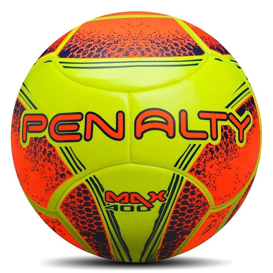 Bola de Futsal Penalty Max 400 VIII Termotec Oficial 537529f8c28e0