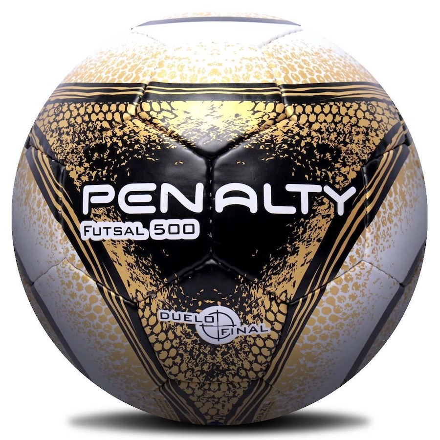 Bola de Futsal Penalty Storm 500 Costurada 2018 VIII b8e18ee4232ce