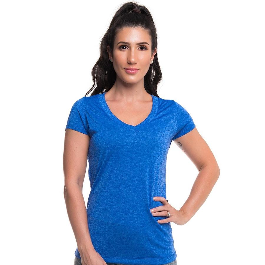 Camiseta Sandy Fitness Riviera com Proteção Solar UV50+ - Feminino 660a862cbf063