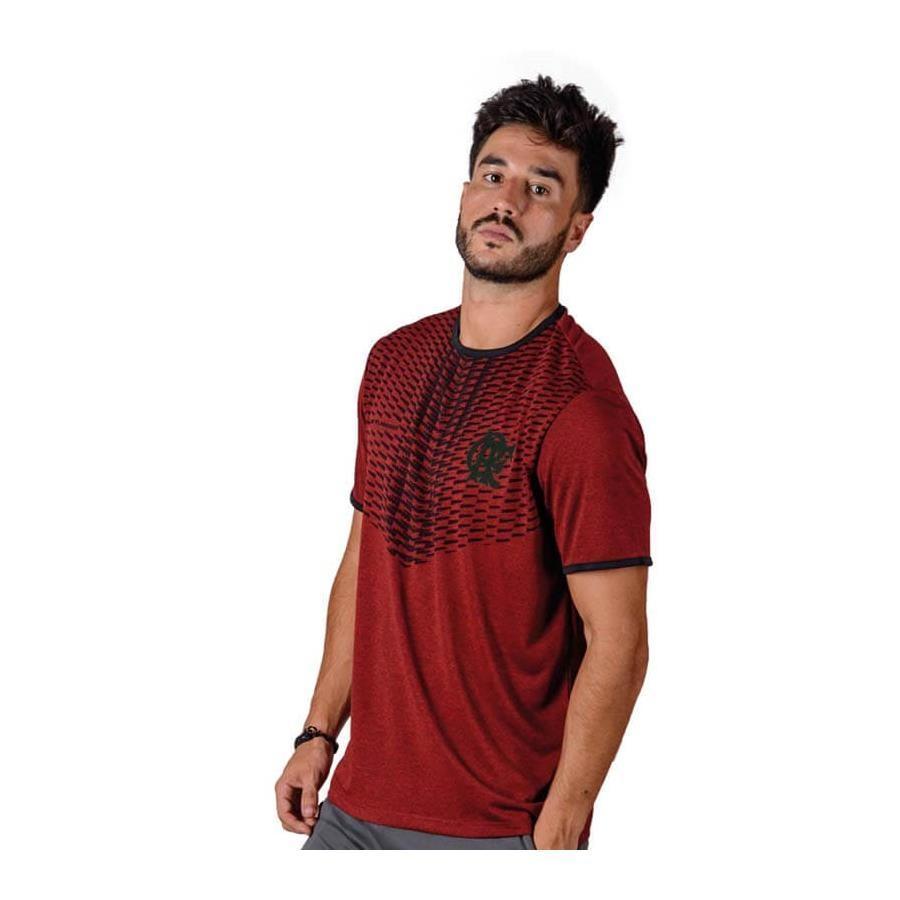 e1bd4f3dbb Camiseta do Flamengo Braziline Blitz - Masculina