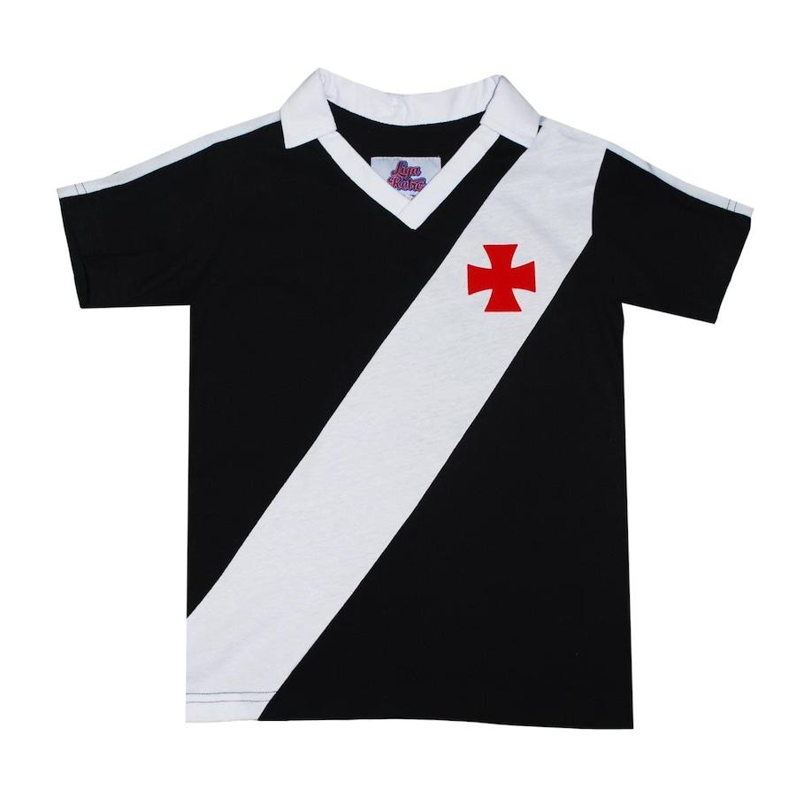 Camiseta do Vasco Liga Retrô 1989 - Infantil 056d9d211f9cf