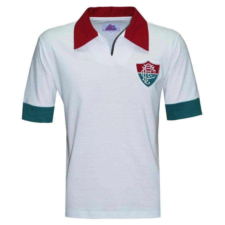 c108b9eace Camisa Polo do Fluminense Liga Retrô 1964 - Adulto