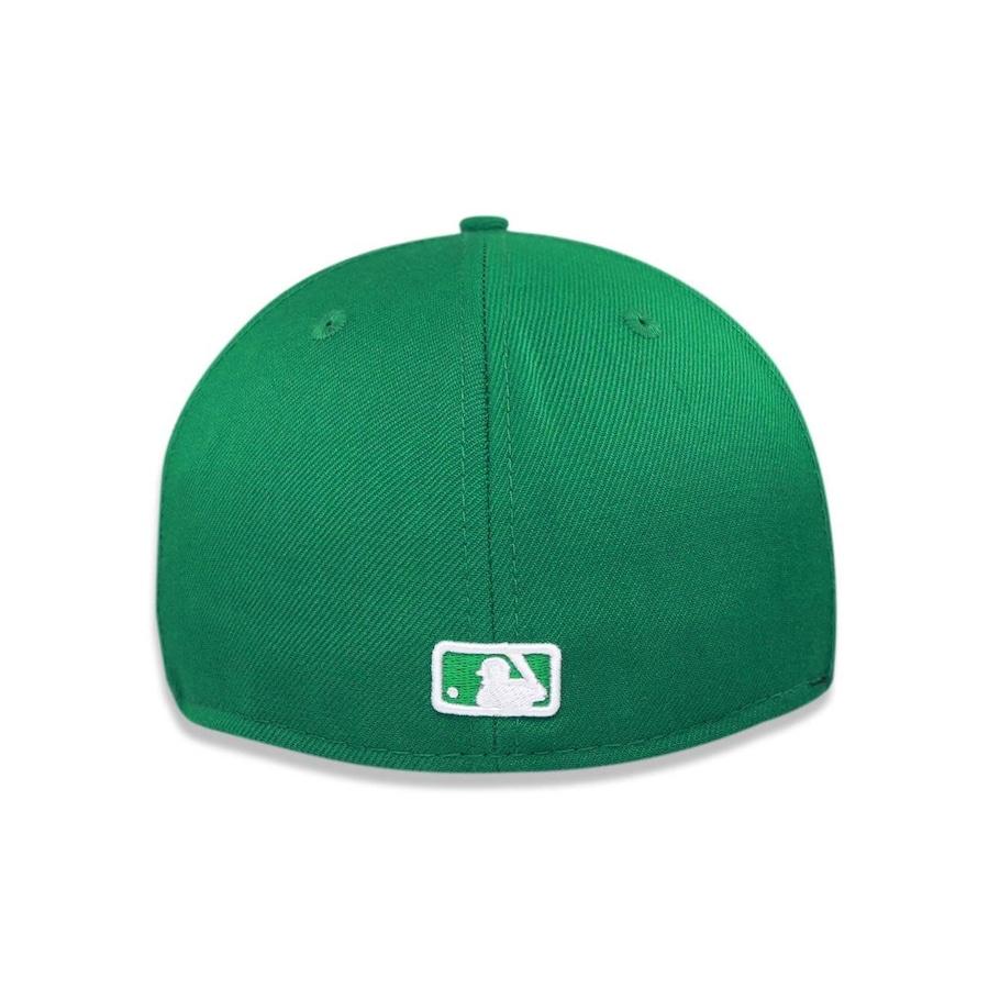 Boné Aba Reta New Era 5950 MLB Philadelphia Phillies 17562 - Fechado -  Adulto ec0b0a8b068