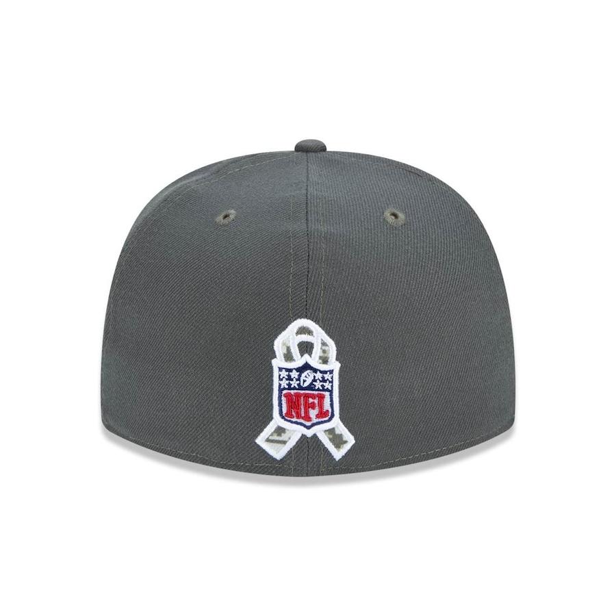 c366048f91 Boné Aba Reta New Era 5950 NFL Denver Broncos 42707 - Fechado - Adulto