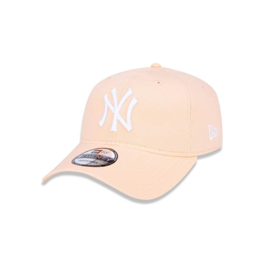 Boné Aba Curva New Era 920 MLB New York Yankees 41057 - Strapback - Adulto 9dd357ed606ae