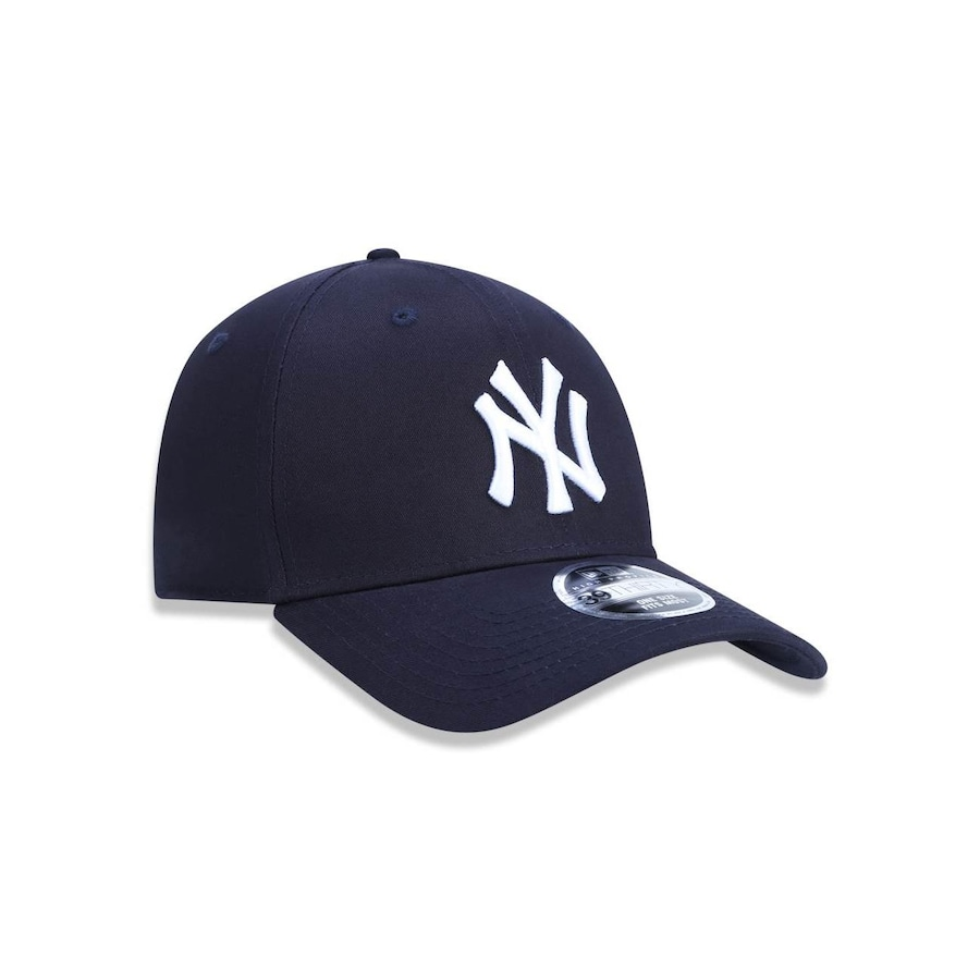 Boné Aba Curva New Era 3930 MLB New York Yankees 17659 - Fechado - Adulto cb2c8db6c99