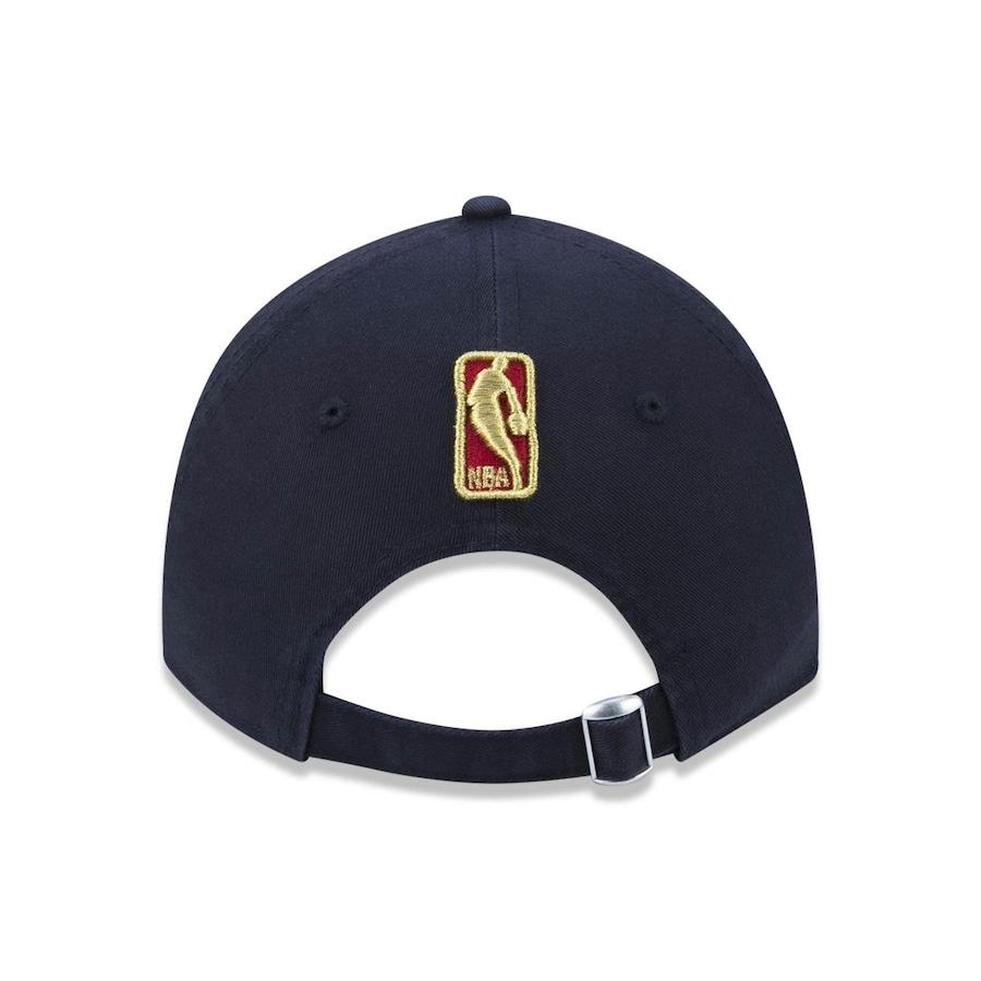 Boné New Era 920 NBA Brooklyn Nets 42190 - Strapback - Adulto fe28116eadc