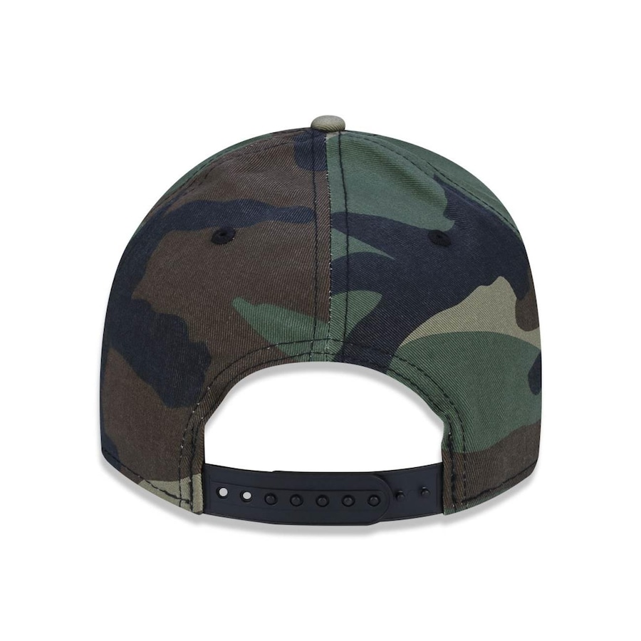 Boné New Era 940 Branded Militar 42183 - Snapback - Adulto 24b3ec4fbcb