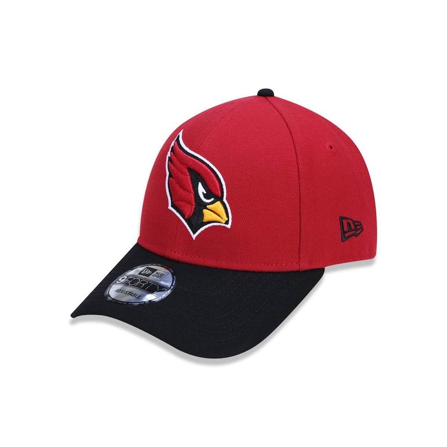 9ea455c51 Boné New Era 940 NFL Arizona Cardinals 42252 - Snapback - Adulto