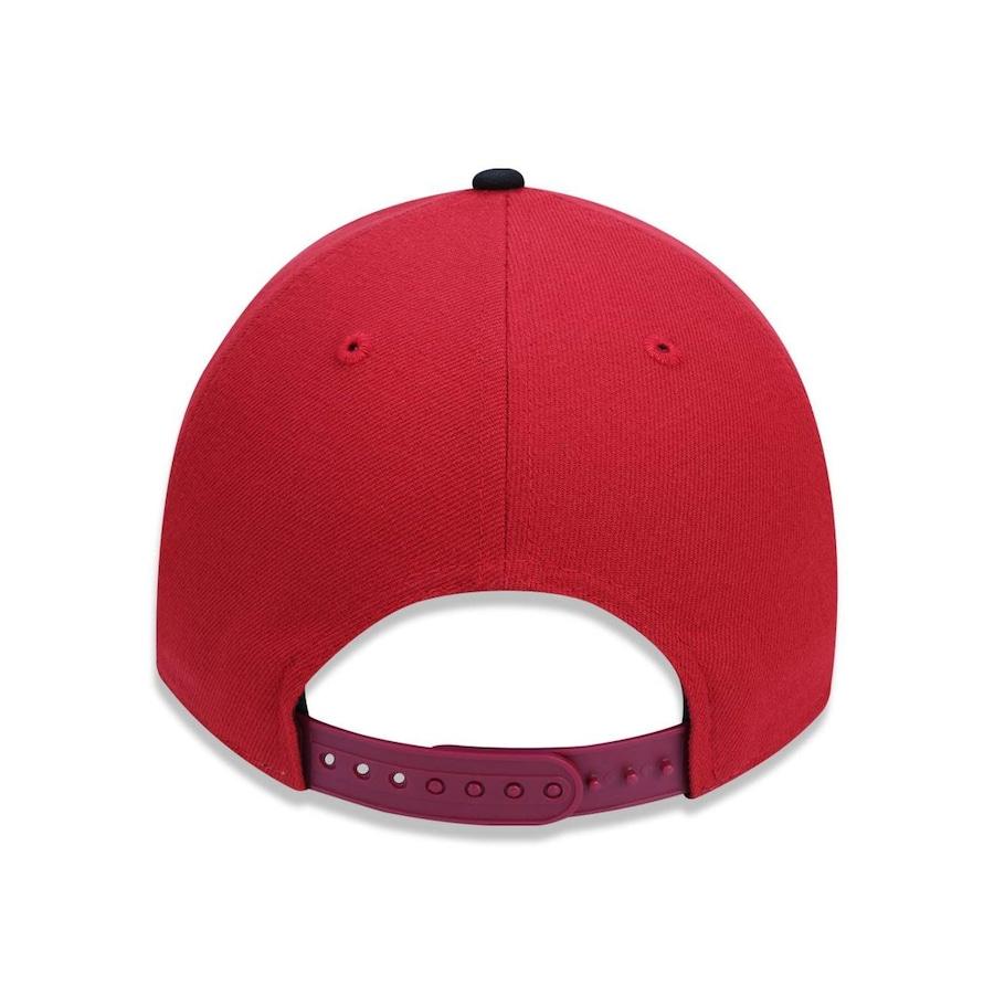 Boné New Era 940 NFL Arizona Cardinals 42252 - Snapback - Adulto cb18b686efc