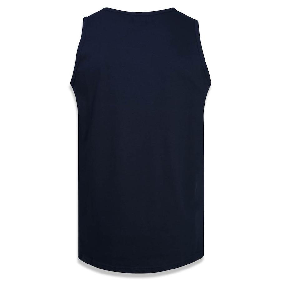 Camiseta Regata New Era MLB New York Yankees Baseball 39453 - Masculina 30b01731cad