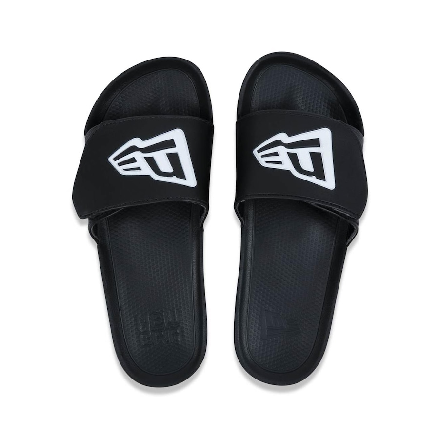 Chinelo New Era Slip-On Branded 40488 - Masculino daea4551436