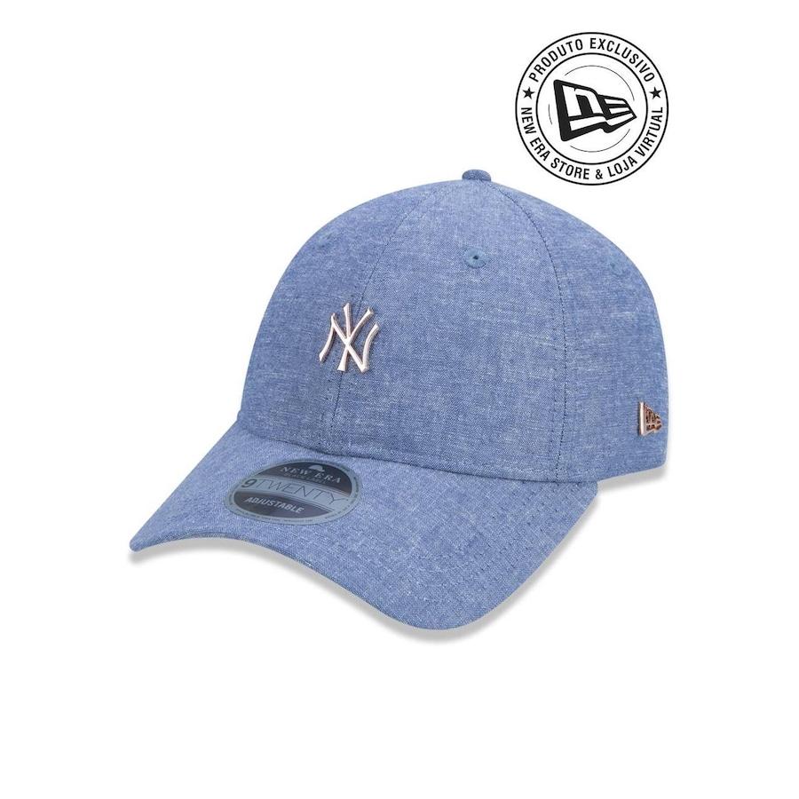 e8b978b79 Boné New Era 920 MLB New York Yankees 43773 - Strapback - Adulto