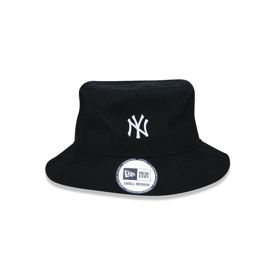 Chapéu New Era Bucket MLB New York Yankees 44767 - Adulto 629e5b22940