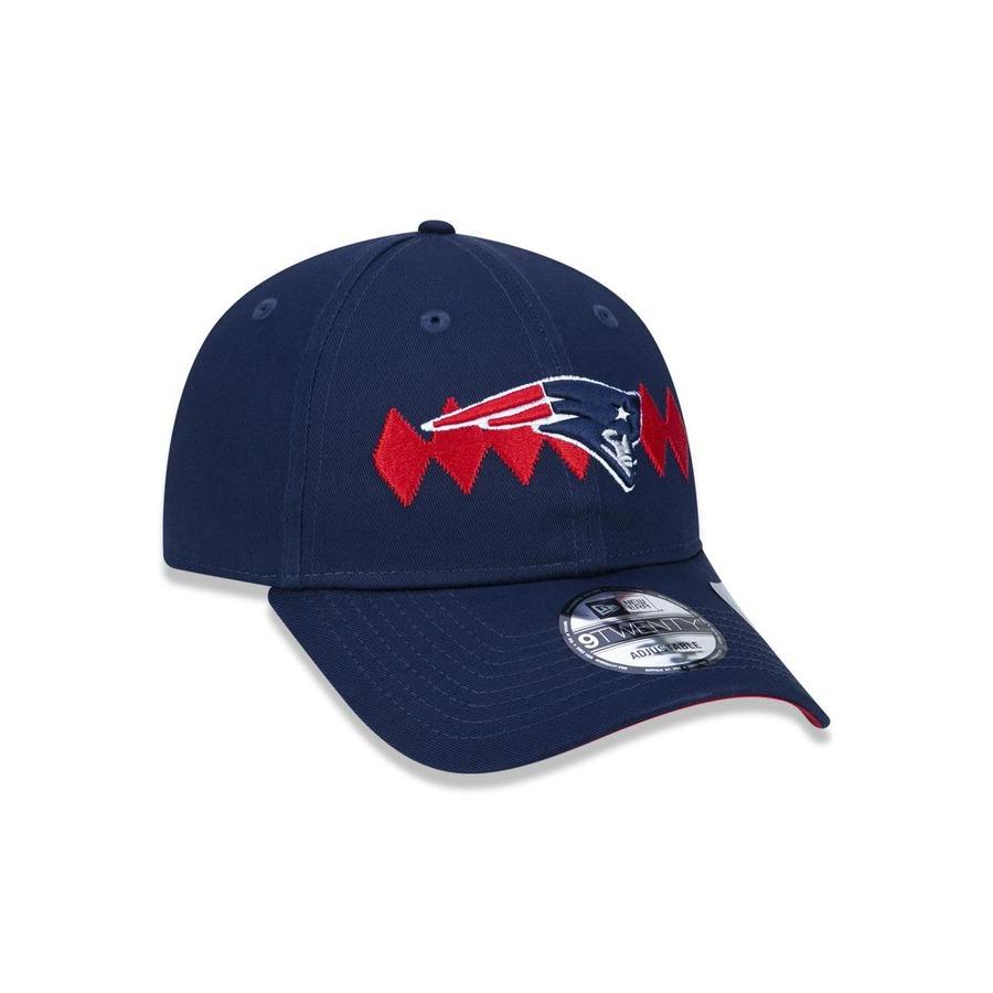 Boné New Era 920 NFL New England Patriots 44638 - Strapback - Adulto dfedd47cfd1