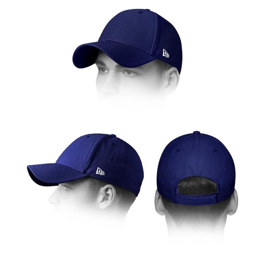 Boné New Era 940 NFL Detroit Lions 42168 - Snapback - Adulto 030692ce1df