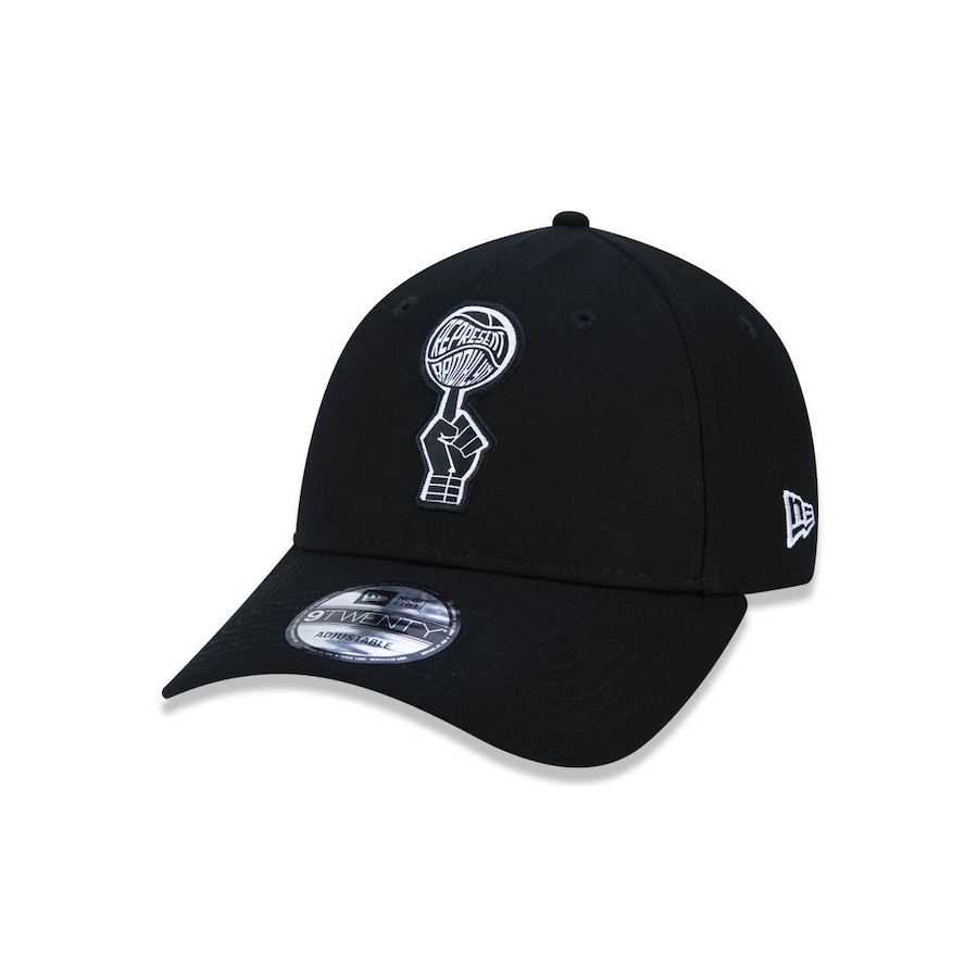 31994d261 Boné New Era 920 NBA Brooklyn Nets 44124 - Strapback - Adulto