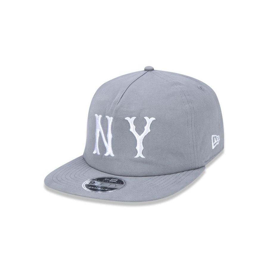 dbcea29e59020 Boné Aba Reta New Era 950 New York Yankees MLB A-Frame - 39001 - Snapback -  Adulto