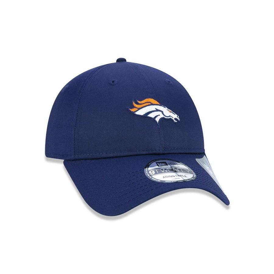 3b0d641ae7 Boné New Era 920 NFL Denver Broncos 44716 - Atrapback - Adulto