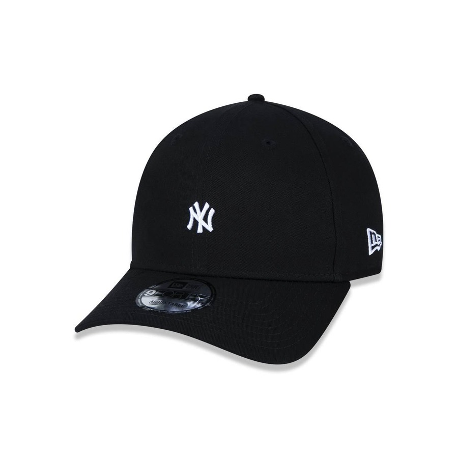 Boné Aba Curva New Era 940 MLB New York Yankees 39078 - Snapback - Adulto 5419a7228f8
