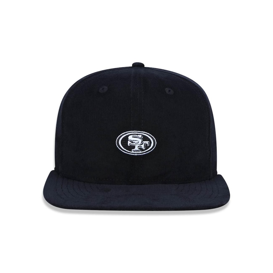0e3f8c81b3 Boné Aba Reta New Era 950 Original Fit San Francisco 49ers NFL - 41234 -  Snapback - Adulto
