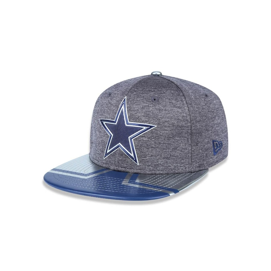 8f25a38fc9 Boné Aba Reta New Era 950 Original Fit Dallas Cowboys NFL - 39818 -  Snapback - Adulto