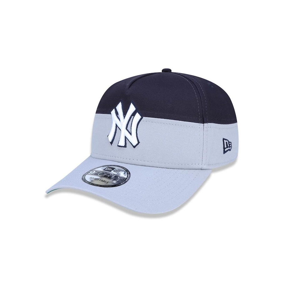 Boné New Era 940 MLB New York Yankees 41651 - Snapback - Adulto c76bbd31b63