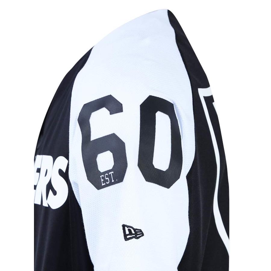 Camisa New Era Oakland Raiders NFL - 36217 a465ed0d77b6b