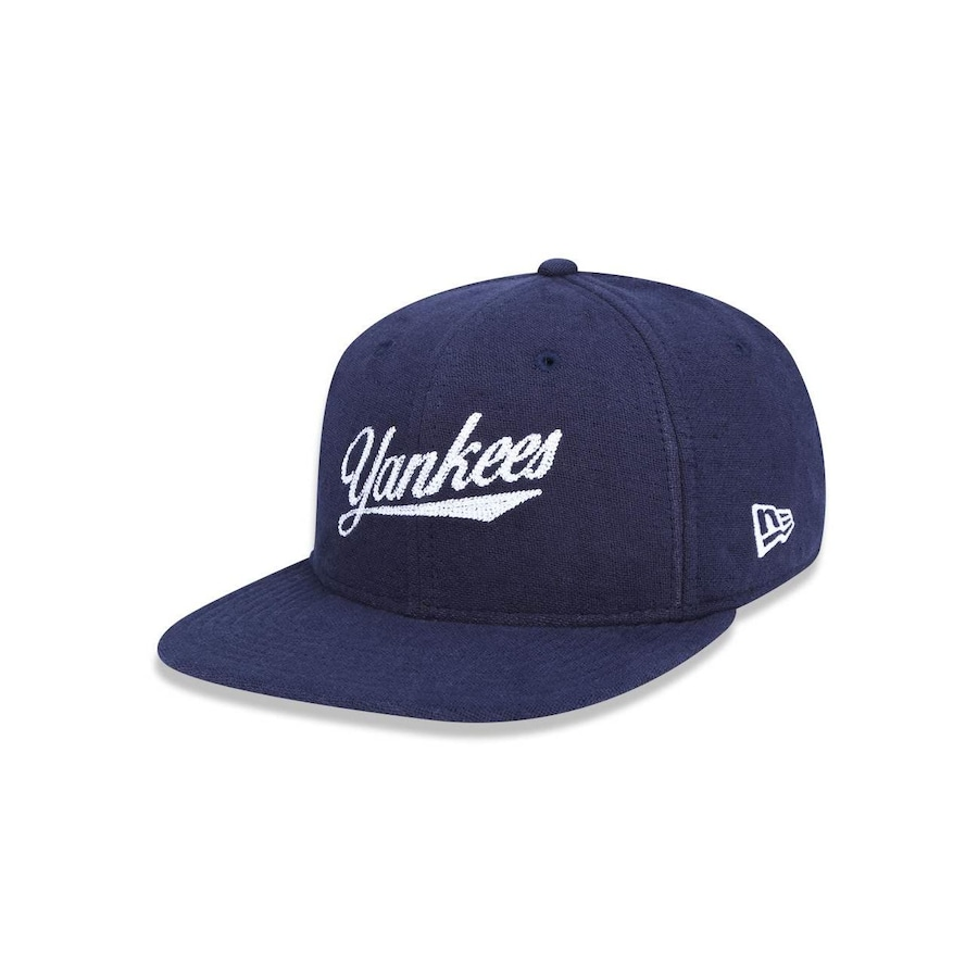 Boné Aba Reta New Era 950 Original Fit New York Yankees MLB - 41802 -  Snapback - Adulto 02fdb1df062
