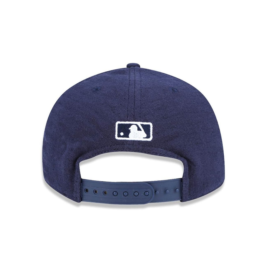 Boné Aba Reta New Era 950 Original Fit New York Yankees MLB - 41802 -  Snapback - Adulto b01337bb8ad