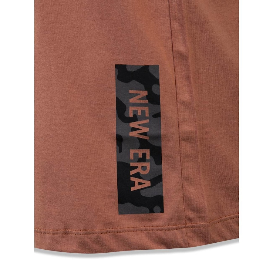 f315e34b7a531 Camiseta New Era Branded 43332 - Masculina