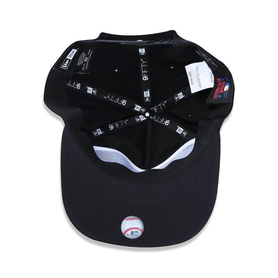 ... Boné Aba Reta New Era 950 Original Fit Detroit Tigers MLB - 38999 -  Snapback ... 4b1d073439b