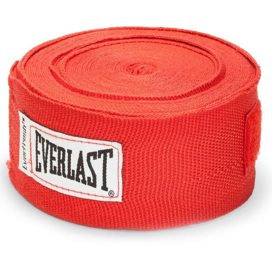 Bandagem Elástica Everlast - 4 964197af6d577