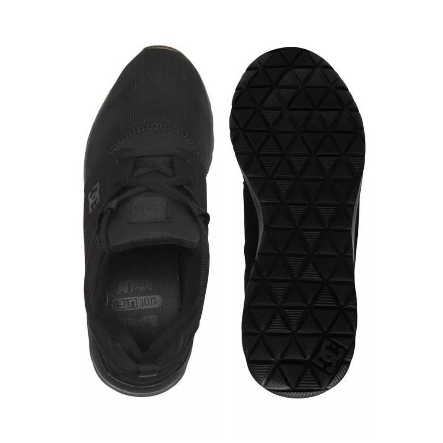 1d0a13869f510 Tênis DC Shoes Heathrow ACK - Masculino