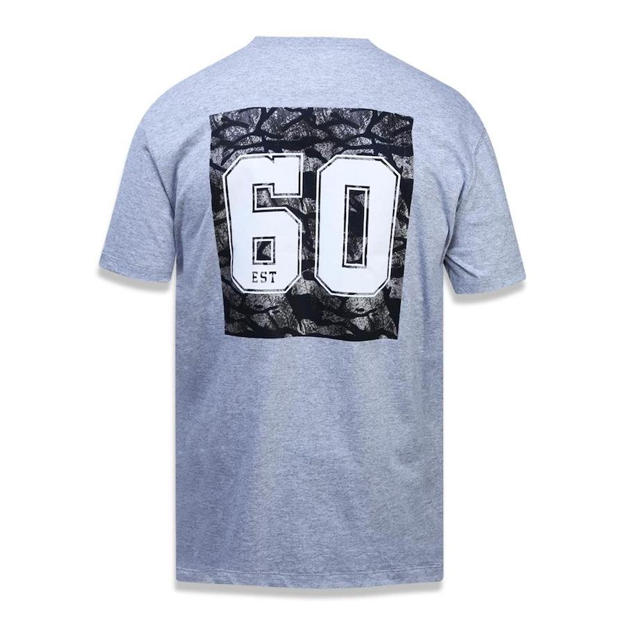 0de909463 Camiseta New Era NFL New England Patriots 60 43242 - Masculina
