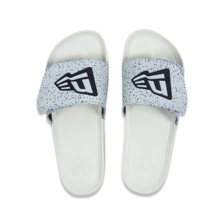 192fb6fde Chinelo Slip-On New Era Branded 43434 - Masculino