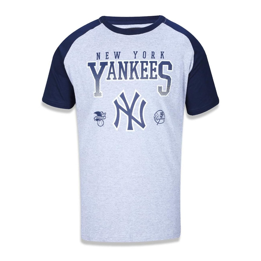 c3dee49502203 Camiseta New Era New York Yankees MLB - 39524