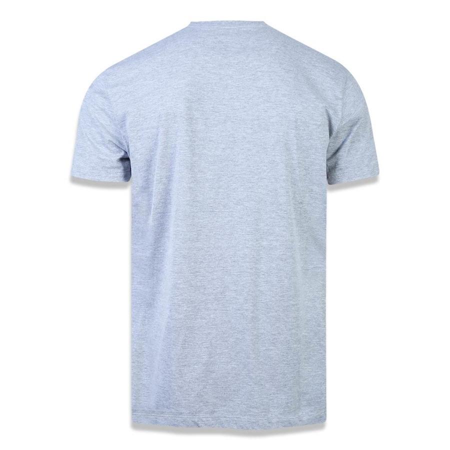 Camiseta New Era NFL Pittsburgh Steelers 43253 - Masculina f40619ce361