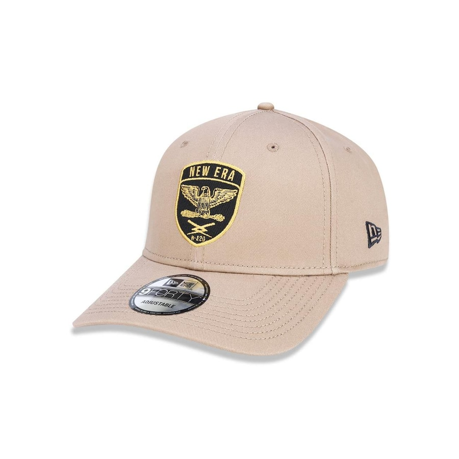 efc3f8d478 Boné New Era 940 Branded 41379 - Strapback - Adulto