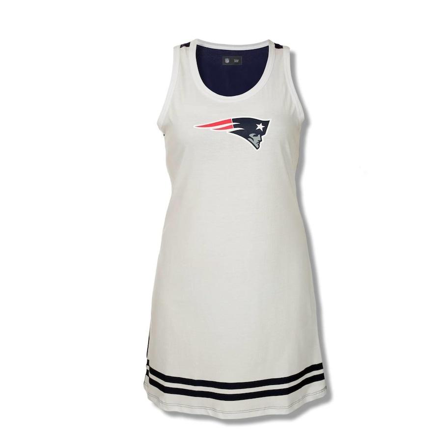 Vestido New Era NFL New England Patriots 37852 - Adulto 518bcd638afa0