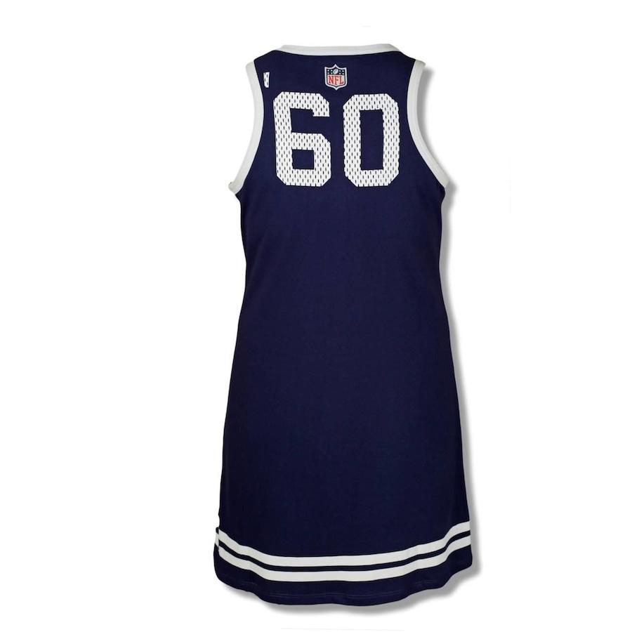 Vestido New Era Nfl New England Patriots 37852 Adulto
