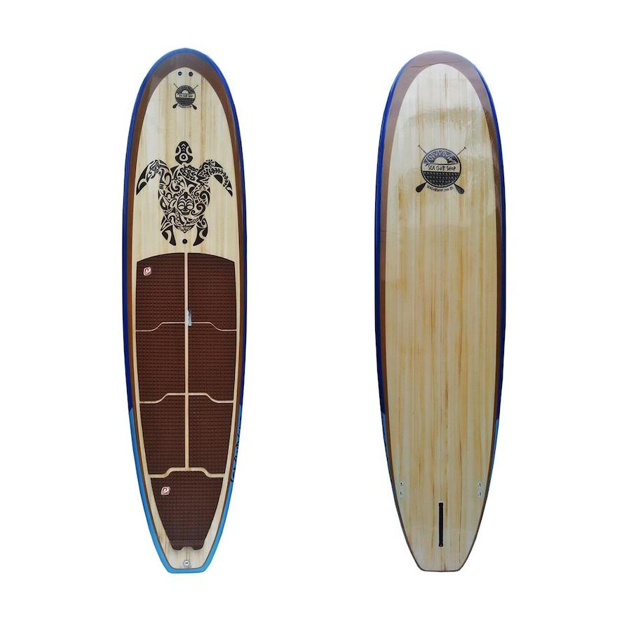 a7fe8e361 ... Prancha Stand Up Paddle Sea Club Tartaruga Maori - 10 . Imagem ampliada  ...