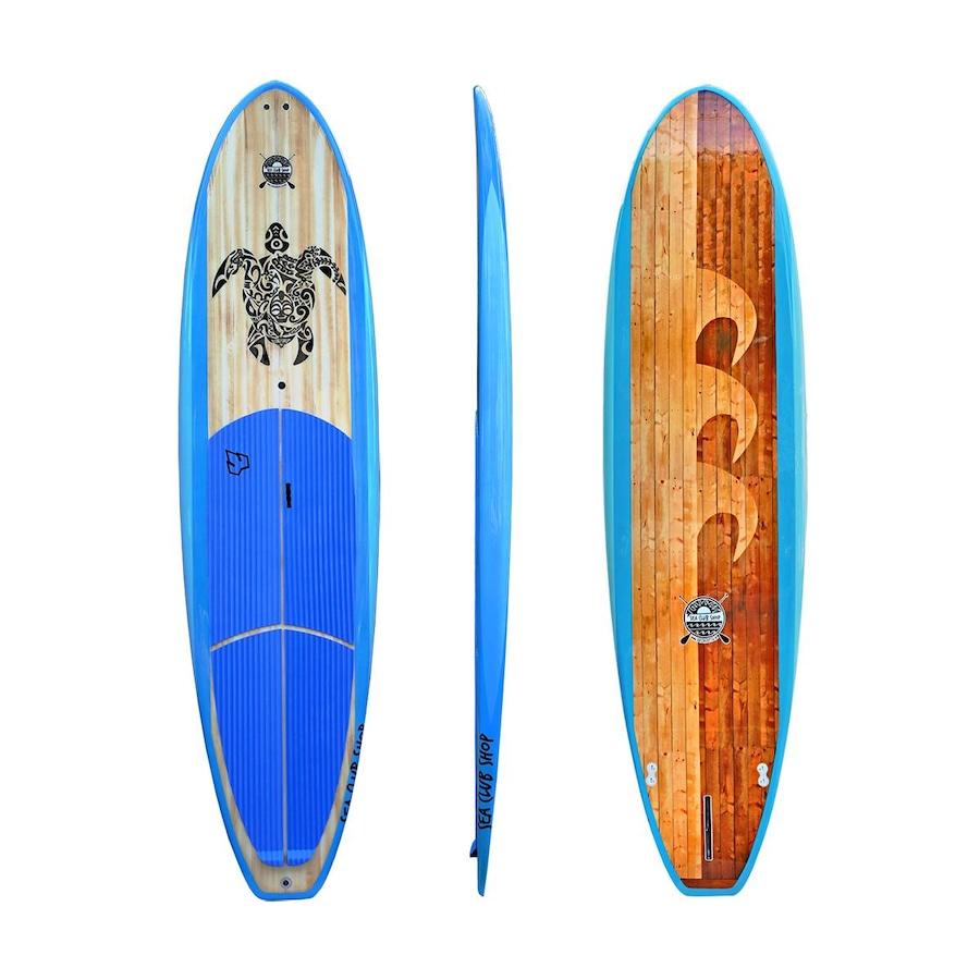 d043f3c5d Prancha Stand Up Paddle Sea Club Cruiser Bali - 11 .2