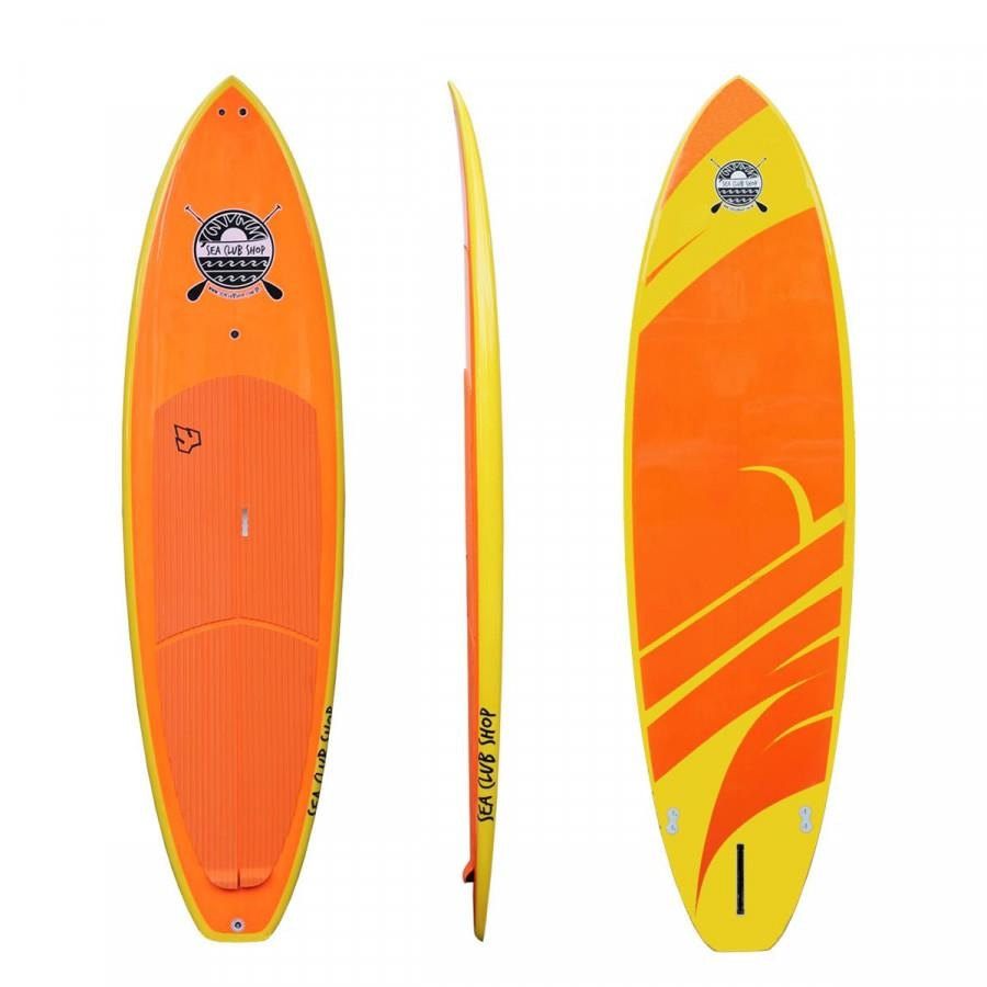 b2102d4c7 Prancha Stand Up Paddle Sea Club Padang - 10 .4