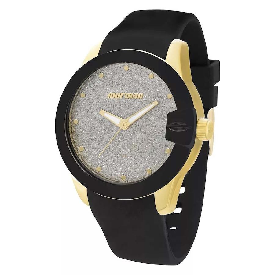 6d6e0c30f25 Relógio Mormaii Feminino Maui - MO2035CU 8P