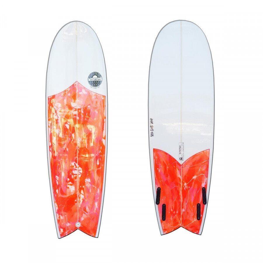 prancha surf sea club simonns 6 1